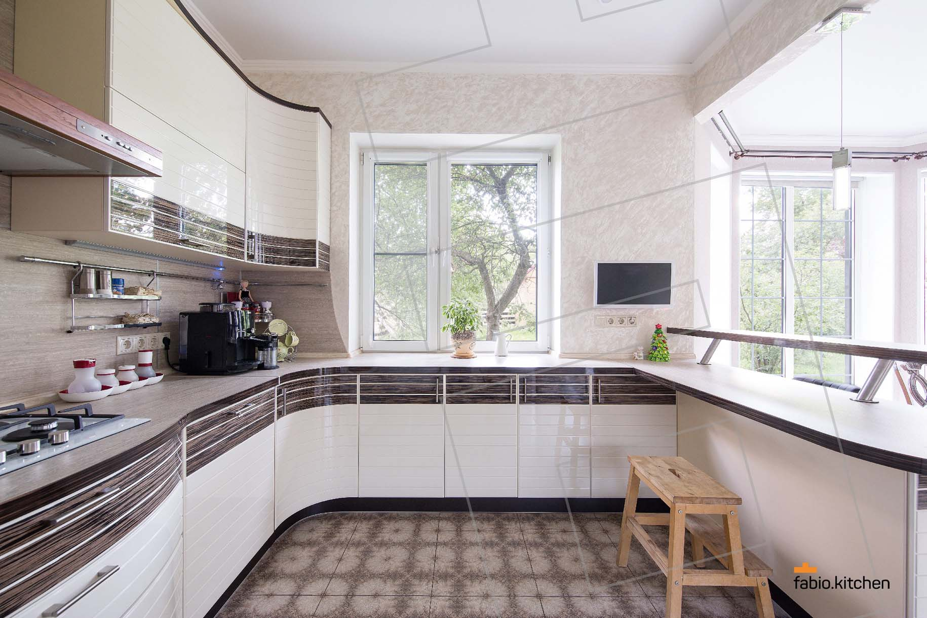Fabio.Kitchen - Проект Кухни №62 Фото 4