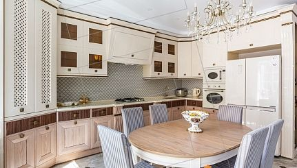 Fabio.Kitchen - Проект Кухни №4349 Фото