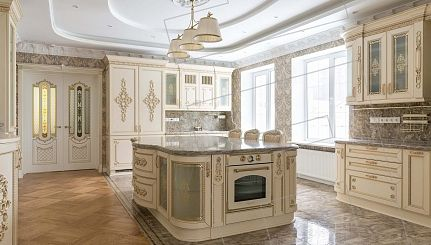 Fabio.Kitchen - Проект Кухни №292 Фото
