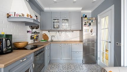 Fabio.Kitchen - Проект Кухни №111 Фото
