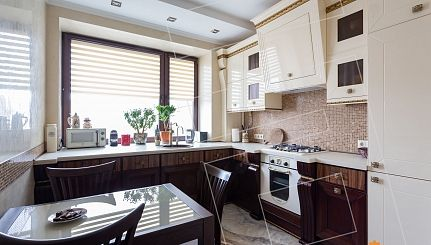 Fabio.Kitchen - Проект Кухни №4367 Фото