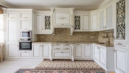 Fabio.Kitchen - Проект Кухни №362 Фото